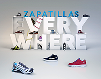 Zapatillas Everywhere