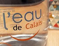 Création accueil clientèle SUEZ à Calais