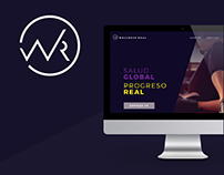 Wellness Real Website