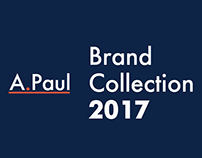 Brand Collection 2017