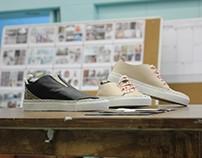 Germany & Netherlands Shoe Design