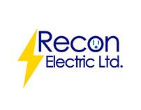 Recon Electric Logo