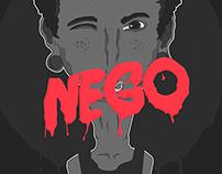 Brazilian Nigga