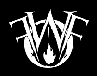 Flames In Work New Logo