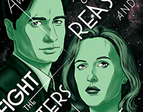 Awaken: The X-Files | Gallery 1988