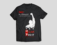 TEDx AL Ubayyid designs