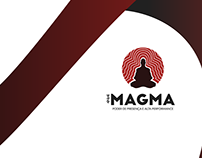 Magma - Poder de Presença e Alta Performance