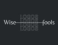 Wisefools ❤︎ Logos