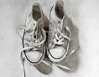 Converse Sketch.