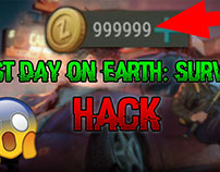 Last Day on Earth Survival free android hack -Unlimited
