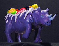 Tutti Fruitti Rhino