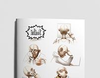 Idiot Mag #01