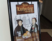 Lutherfest 2016