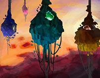 Nebula vs Nocturne