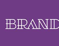 Logo Refinement • Brandster