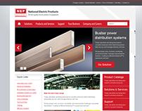 NEP Web Site