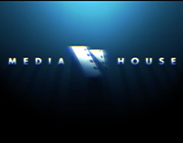 Media House Capital - Logo Animation