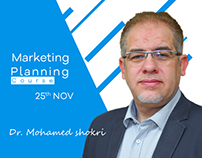 Marketing Planning Course Design