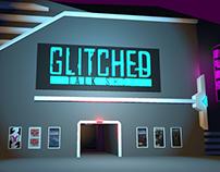 Glitched: VR Talk Show