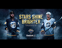Reebok | NHL All Star USA