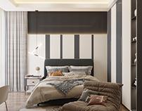 Boys Bedroom Interior Design KWT