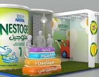 Nestogen Booth