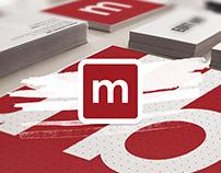Marcom   Corporate Identity