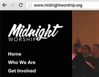 MidnightWorship.org