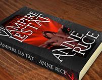 The Vampire Lestat Redesign