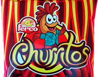 Churritos Ferco