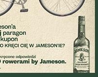 Jameson's POSM