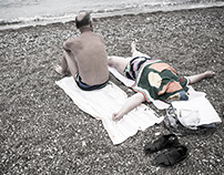 Beach People - Montenegro