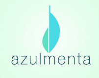 AzulMenta