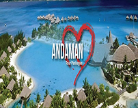 Guide to the visit to Andaman and Nicobar Islands
