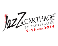 Jazz à Carthage 2014