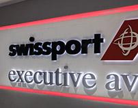 Stunning Nice Swissport facilities on the spotlight.