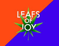 Leafs of Joy