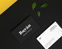 Buyán Apartments