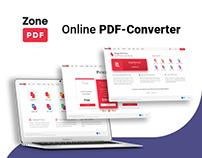 ZonePDF. Smart PDF tool