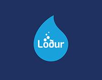 Löður Carwash Rebranding