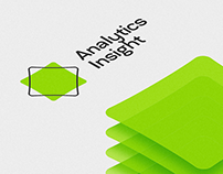 Analytics Insight Brand Identity