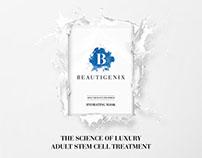 Beautigenix Branding
