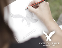 AMERICAN EAGLE OUTFITTERS COLLABORATION