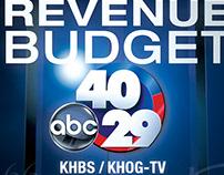 40/29 Revenue Budget 2013