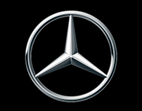 Mercedes-Benz Night View Assistant Plus