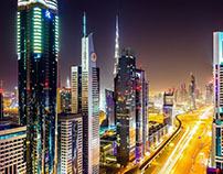 Facts About Abu Dhabi and the United Arab Emirates