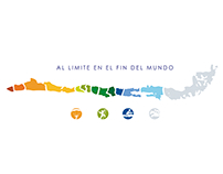 Logo Chile Al Limite
