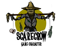 SCARECROW | Game Character