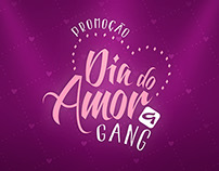 Dia dos Namorados 2015 | Gang