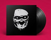 ∑B❍L▲ ▲P∑ Character and Vinyl Design